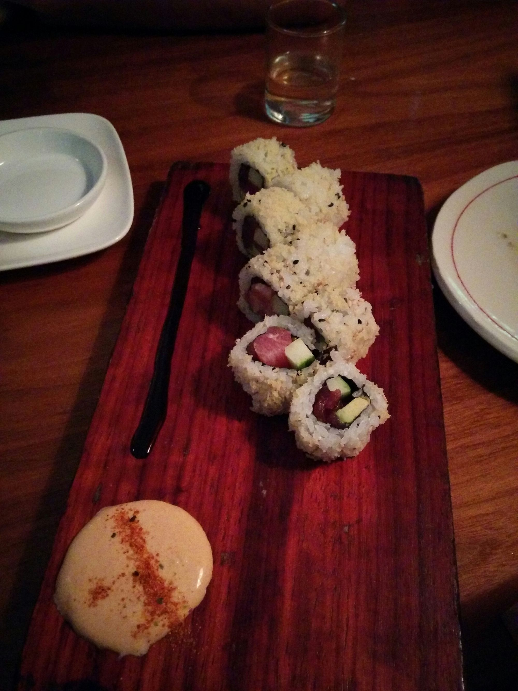 Restaurant Review: Does Uchi live up to the hype?